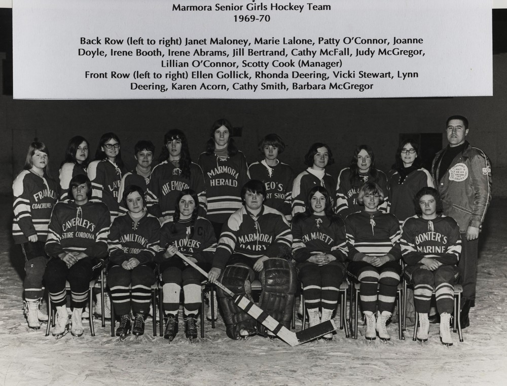Marmora Senior Girls' Hockey 1967-70 001.jpg