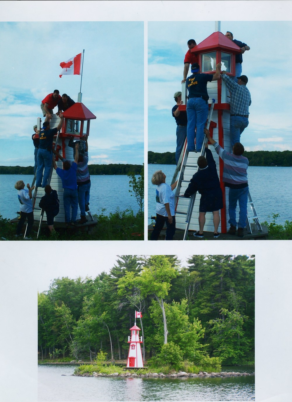 Blairton Bay Lighthouse & Marmora Fire Department.jpg