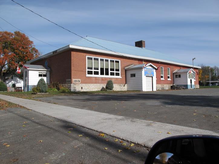 Legion (Public School)