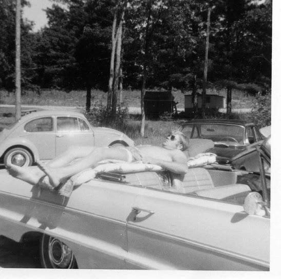 Lou Wilson Booster Park 1968