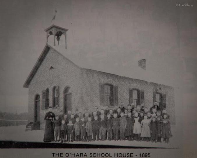 O'Hara School, Madoc Township