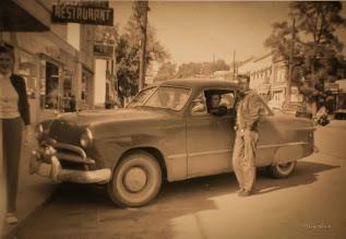 Lou Wilson, Forsyth Street