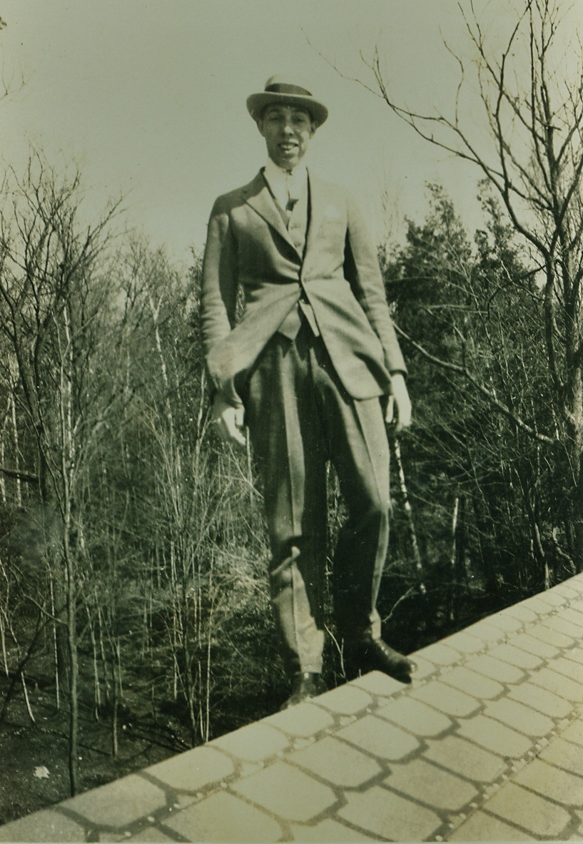 ralph neal 1923