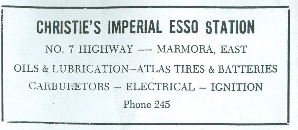 Christie's Imperial  Esso Station.jpg