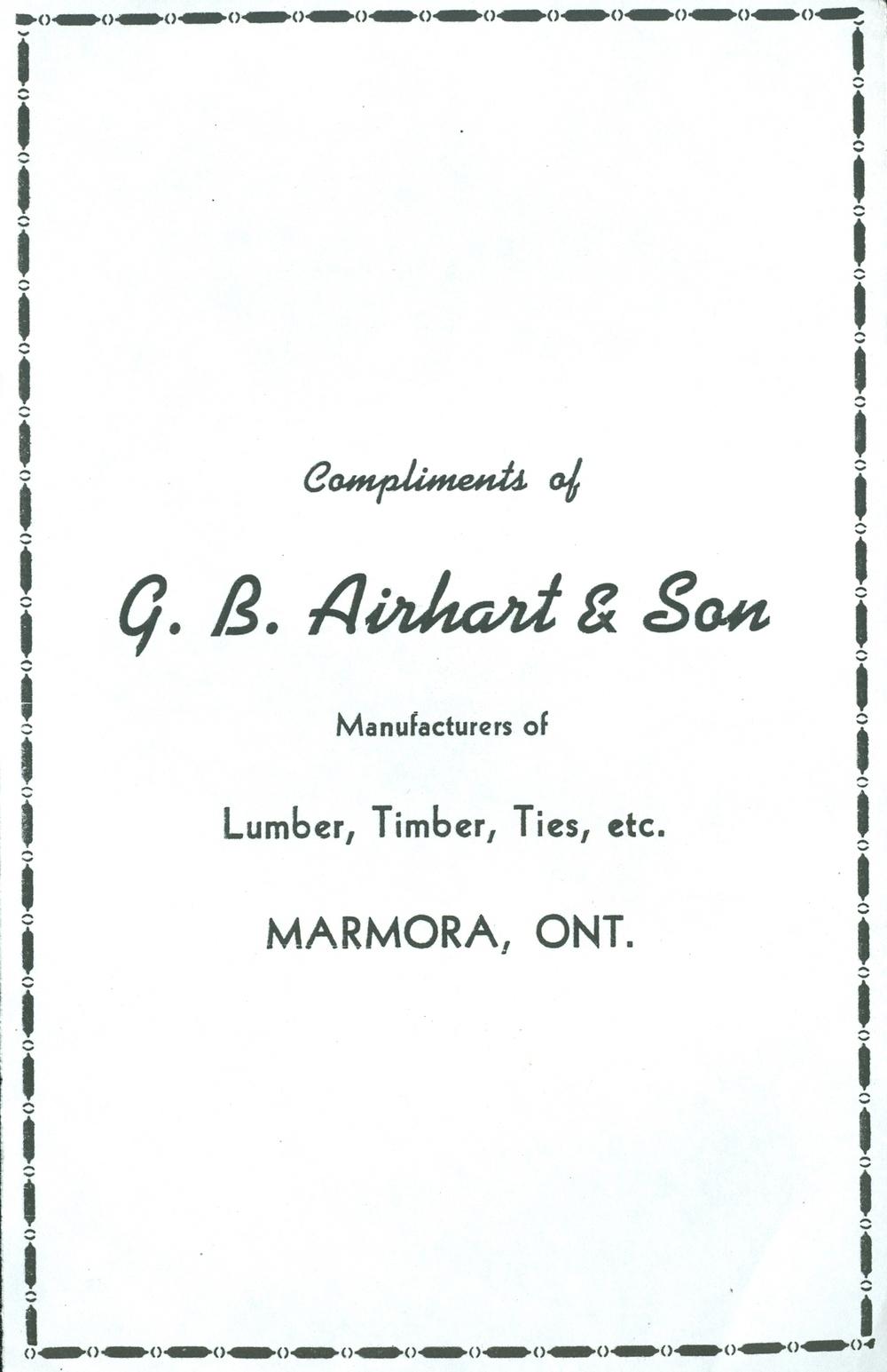 G.B. Airhart & son  Lumber.jpg