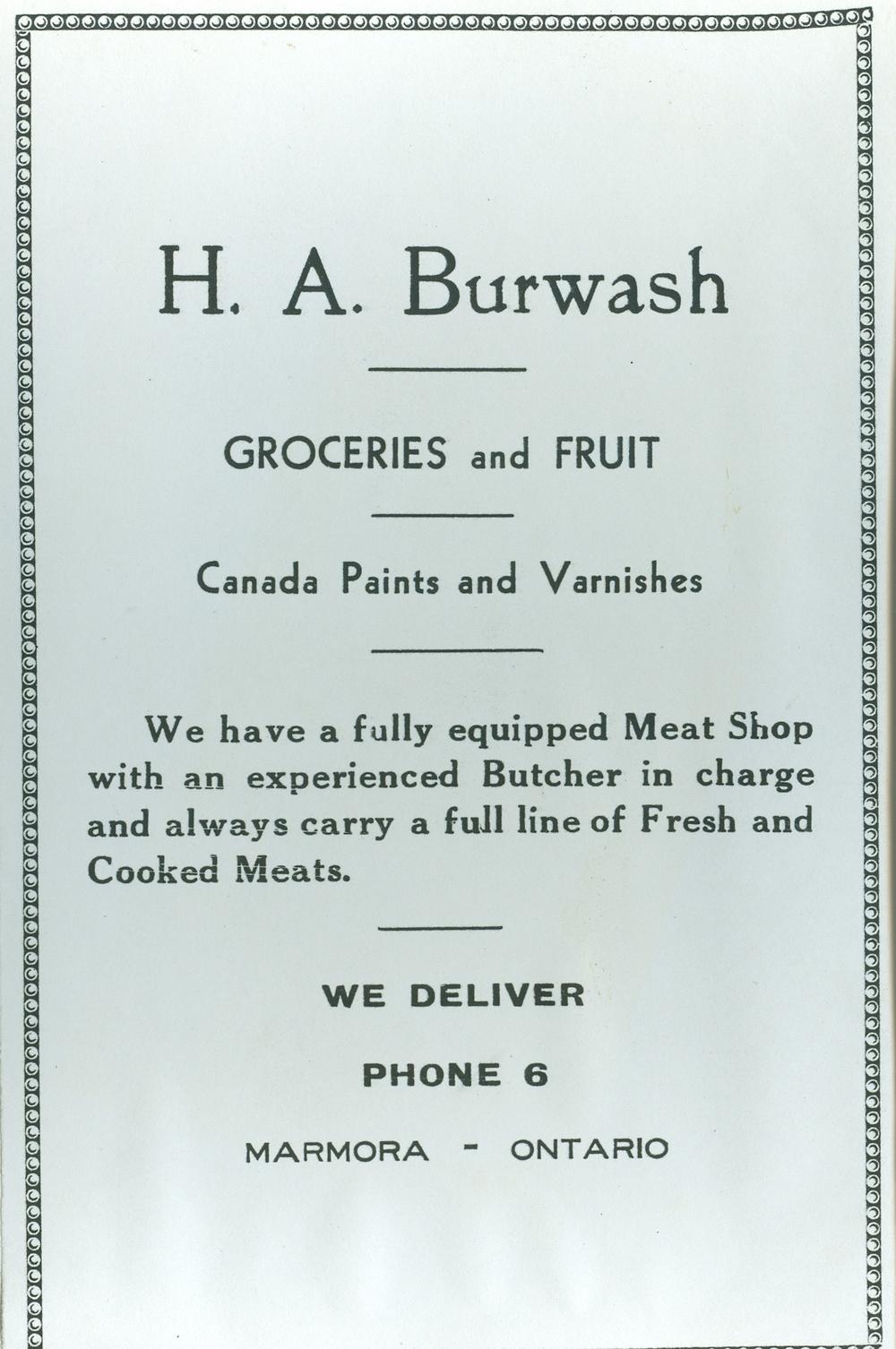 H. A. Burwash, Grocer.jpg