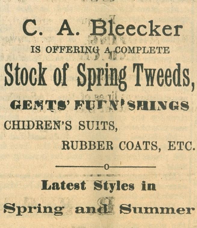 C.A. Bleecker - General Store.jpg