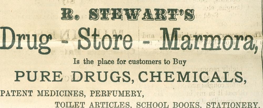 R Stewart - Drugstore.jpg