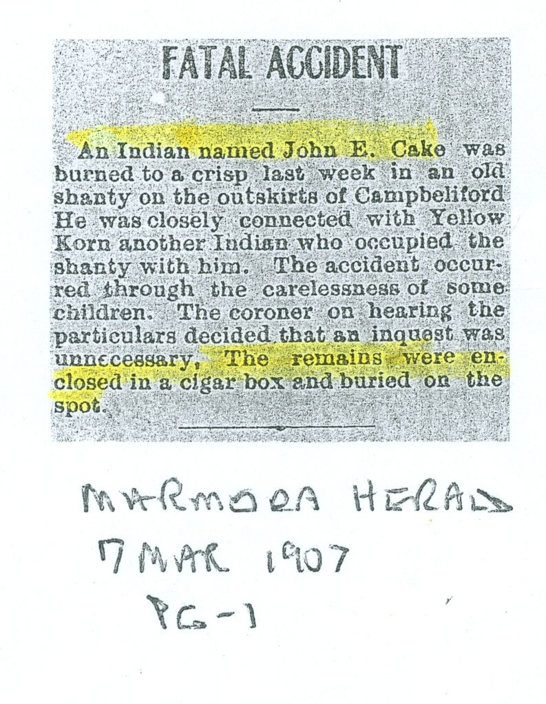 Cake, John E. (Native) 1907.jpg