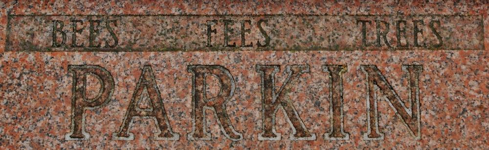 Bees  treesand fees