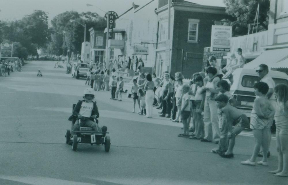 Go Carts Races,  Forsyth Street, Marmora (3).jpg