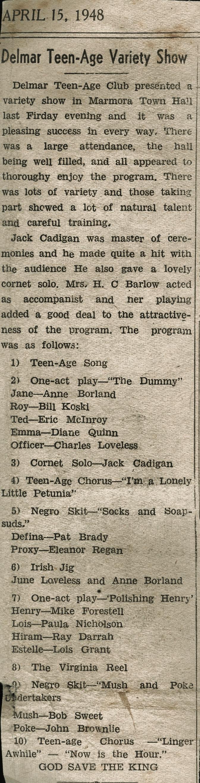 1948 Teenage Variety Show.jpg