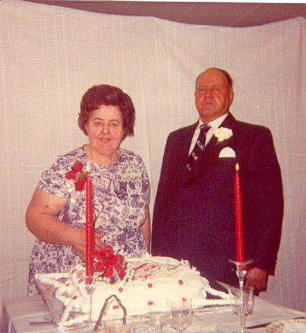 Leo & Mrs. Provost