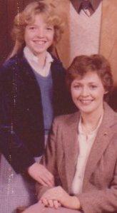 Sandy Lummiss, Mary Provost