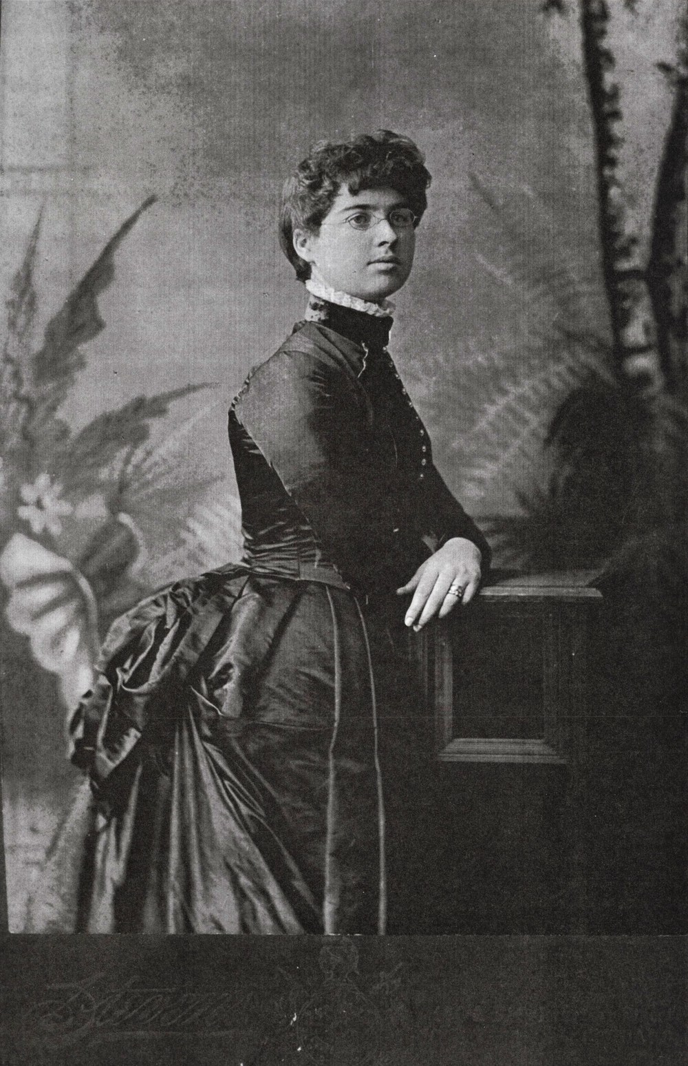 Cora Bleecker 1865-1951