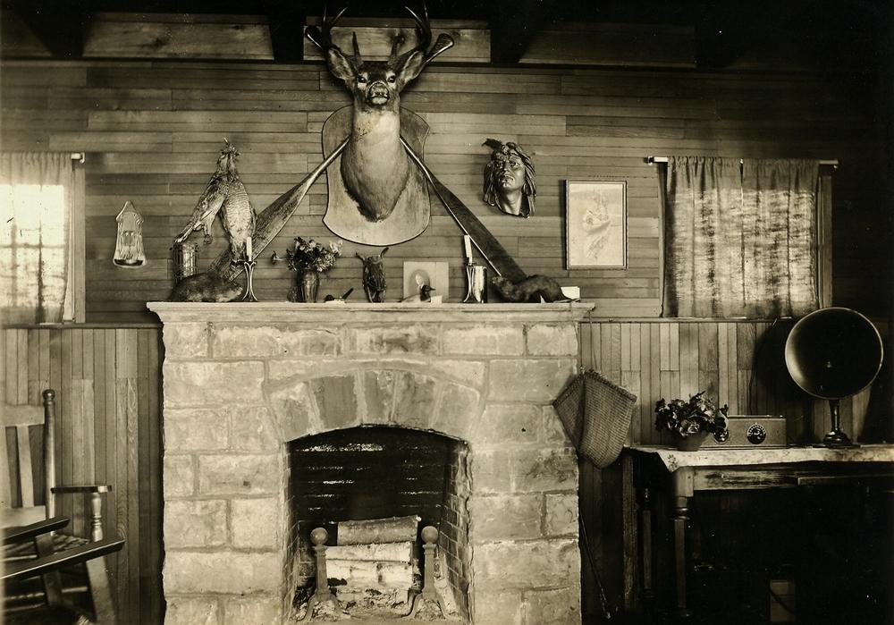 Bowen (Glover) Cottage c.1911
