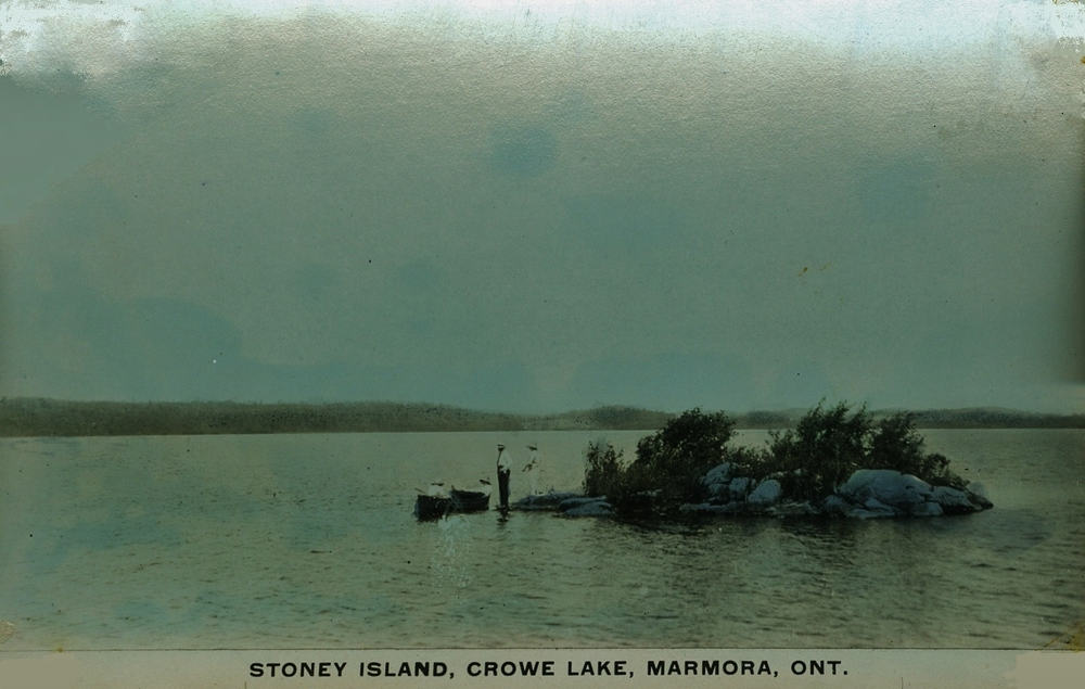 Stoney Island 1936