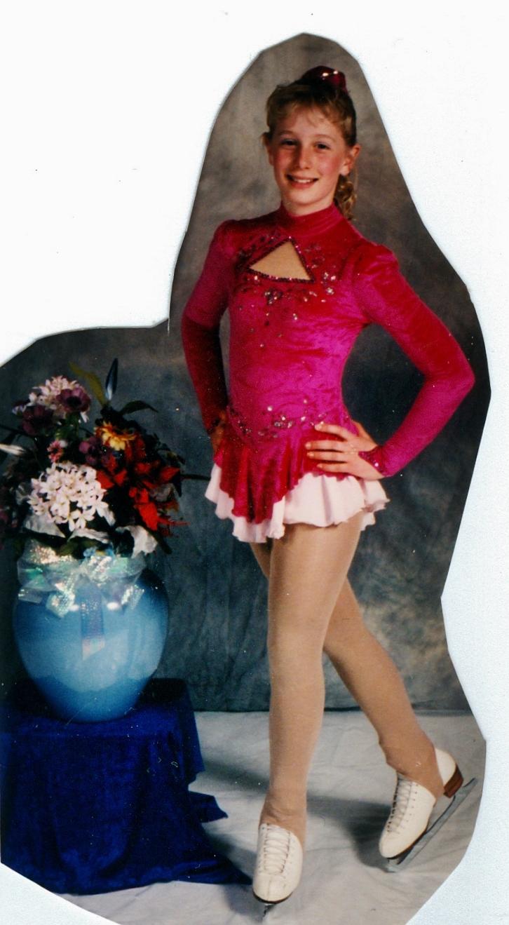 1997 Jaclyn McCoy