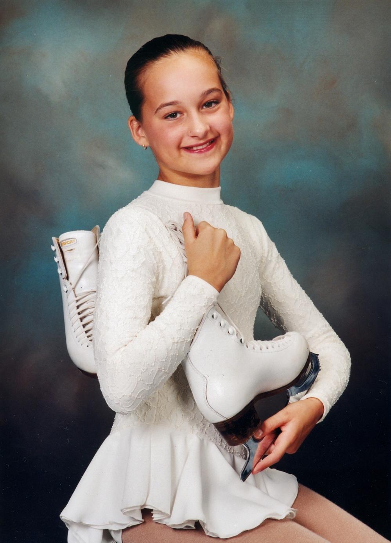 2000 Katelyn Tinney, Gold dance, skills