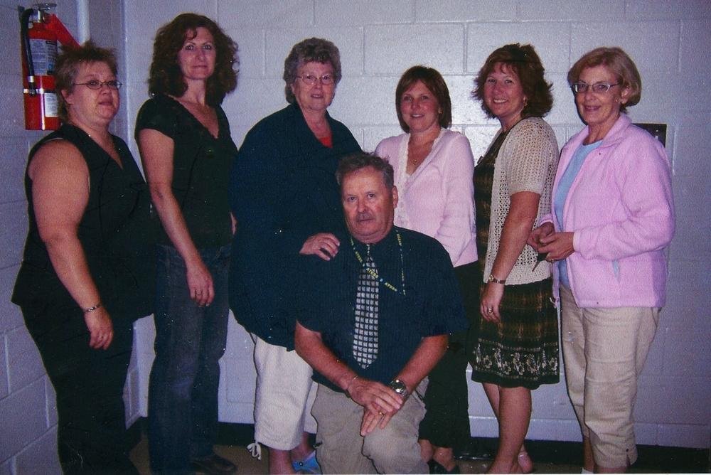 2007-2008 Board of Directors