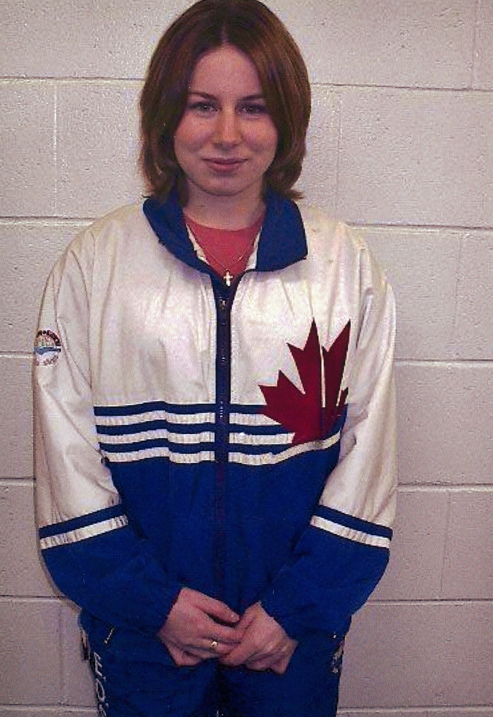 2002-03 Coach Kate Lowe