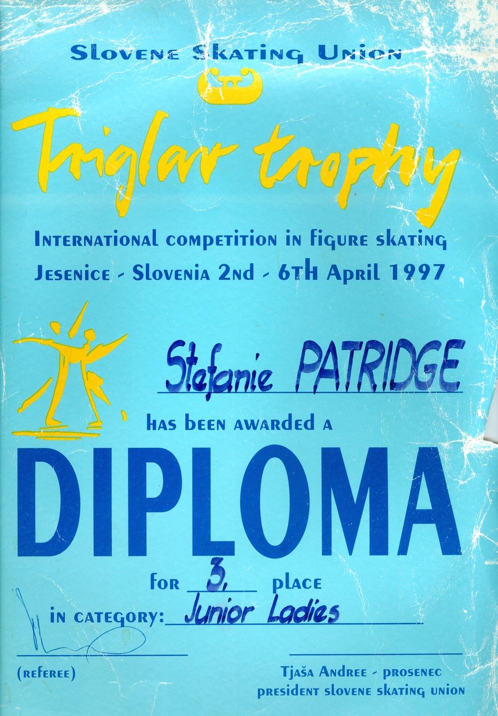 Stefanie Partridge 1997.jpg