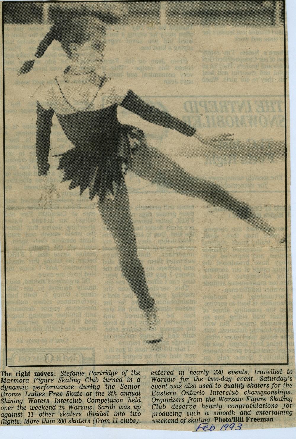 Stefanie Partridge 1993.jpg