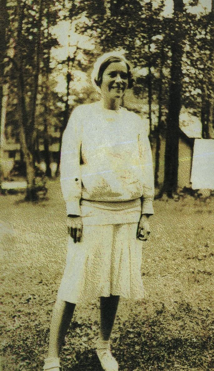 Marjorie Morse