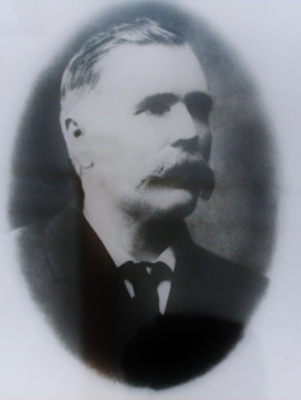 J.W. Pearce 1901