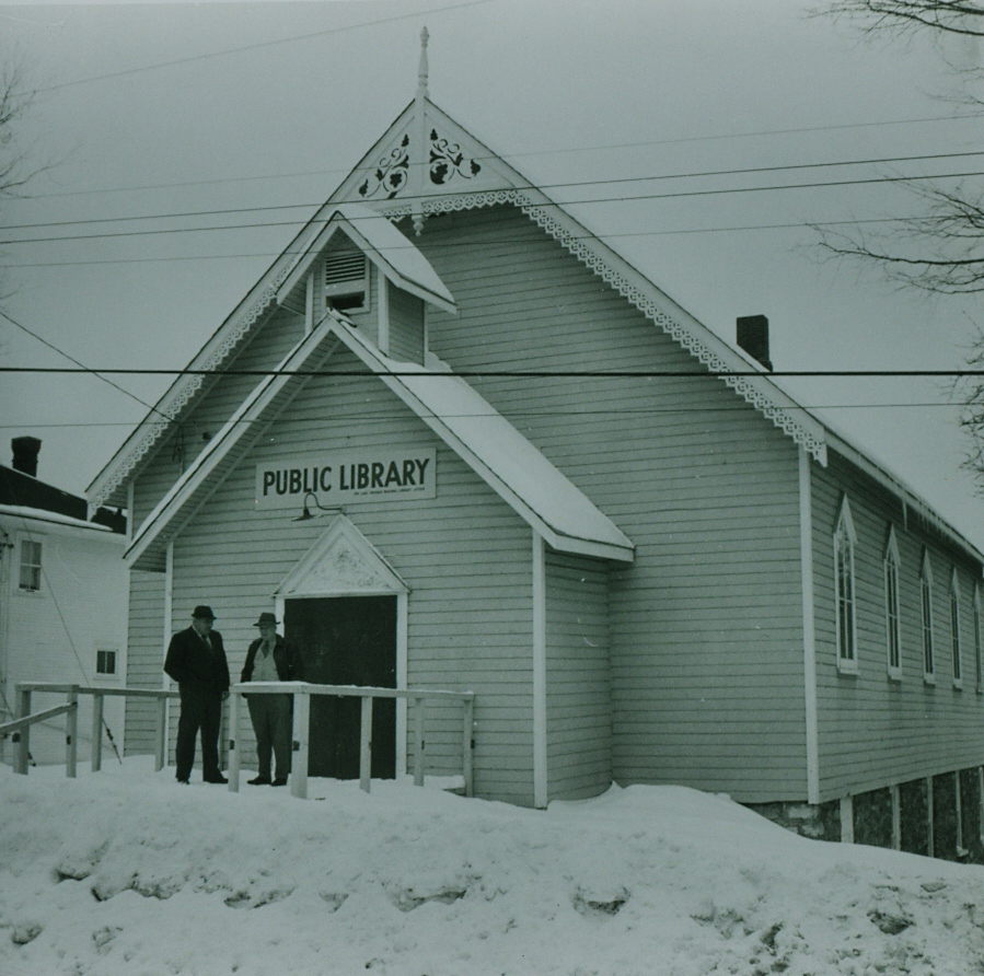 Deloro Library