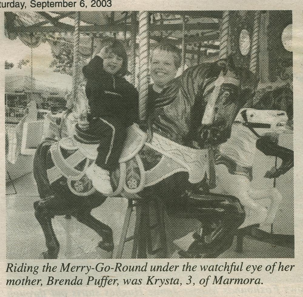 Marmora Fair 2003,  Brenda Puffer.jpg