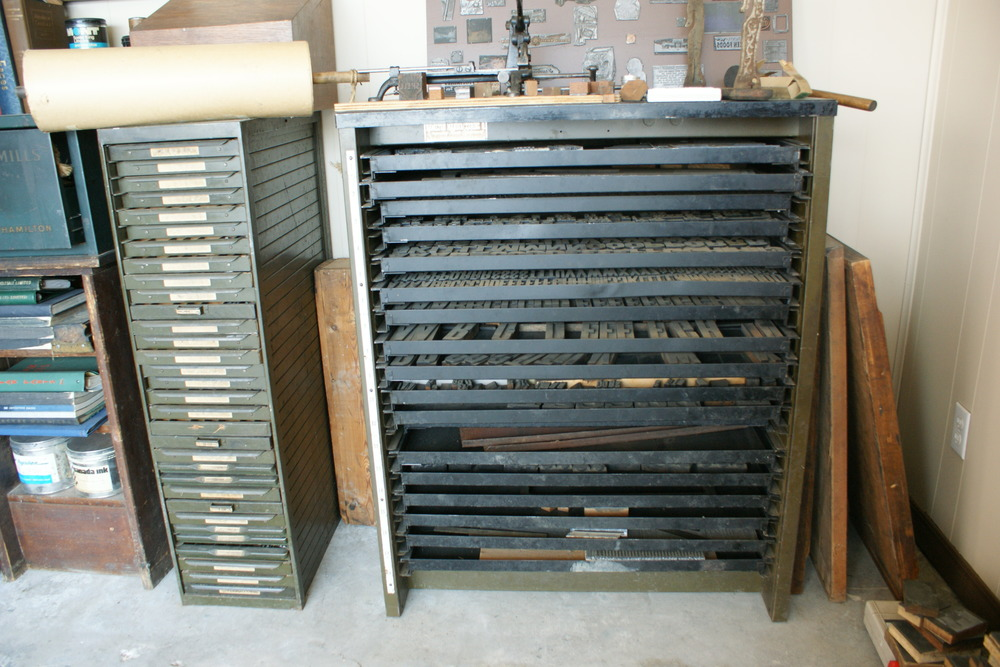 Chandler & Price Printing Press font drawer 2.JPG