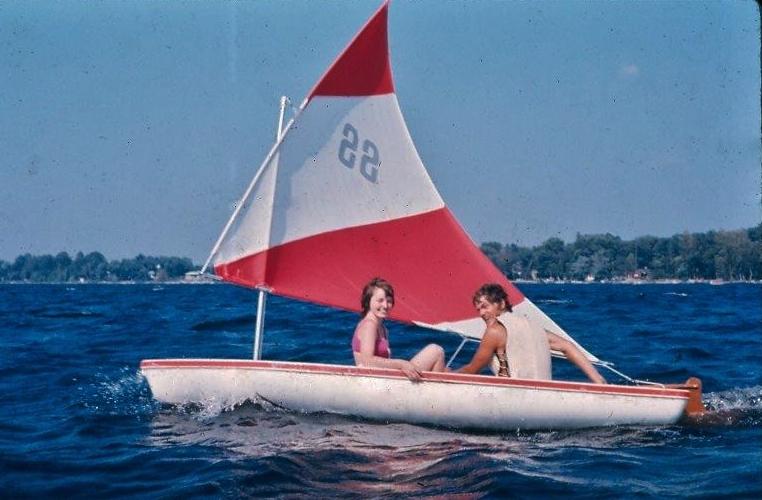 Sue McGregor & John Bedore