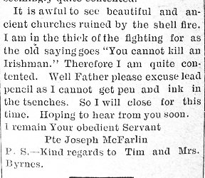Nov11_1915_article_letter_from_the_front_Joseph_McFarlin_letter (3).jpg