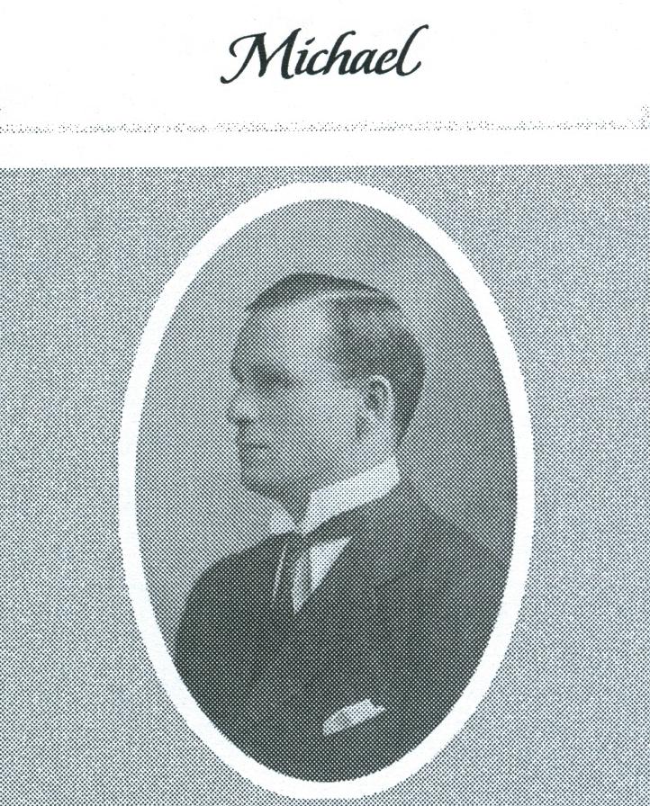 Michael Ignatius McFarlane