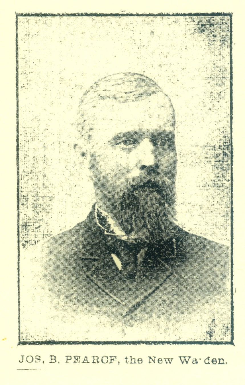Joseph Burgess Pearce,  Warden.jpg