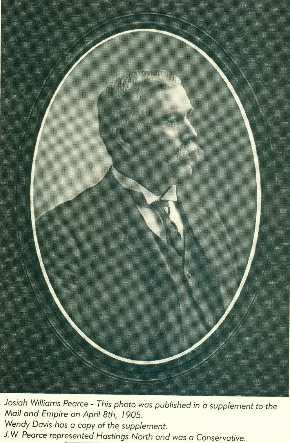 Josiah Williams Pearce, 1905.jpg