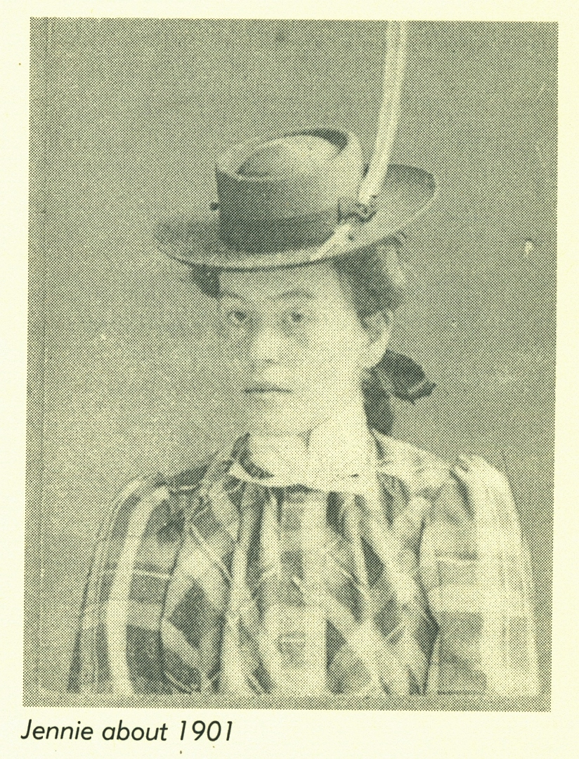 Jane Almira Jennie Pearce, 1901.jpg