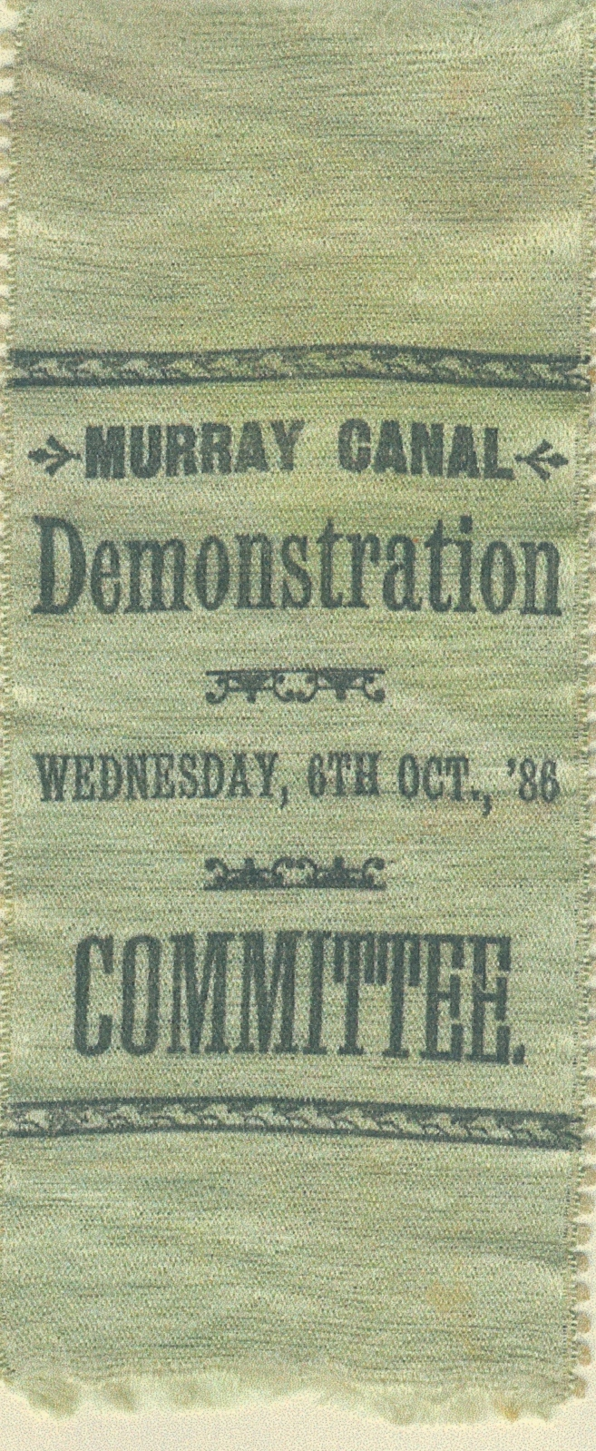 Murray Canal Ribbon, 1886.jpg