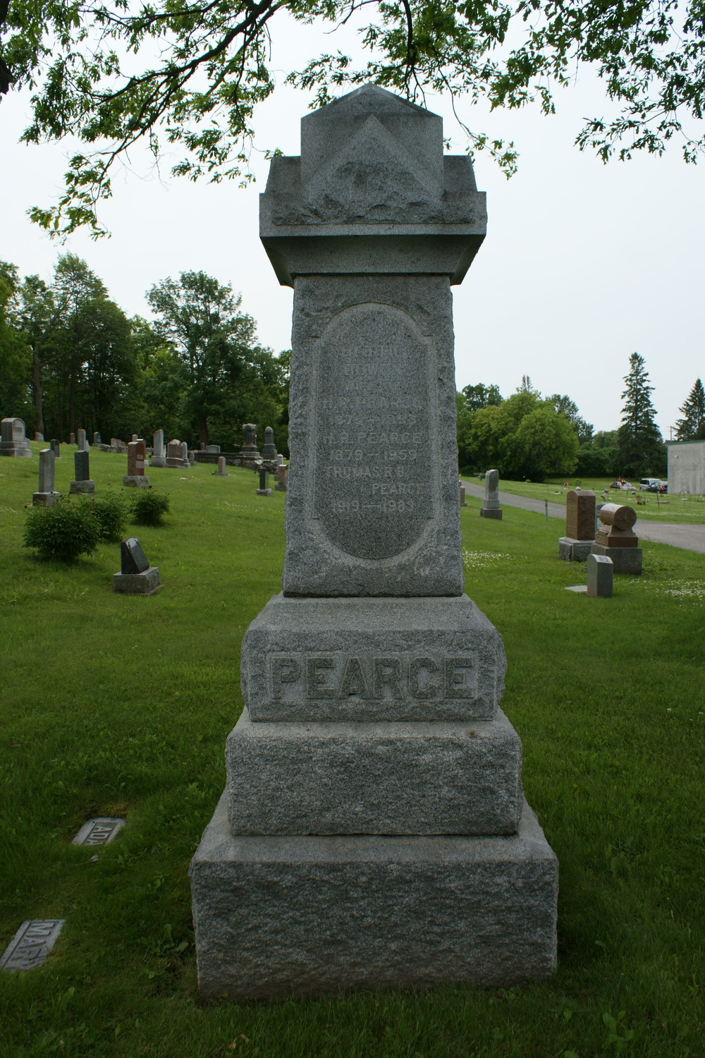 Common Cemetery Pearce.JPG
