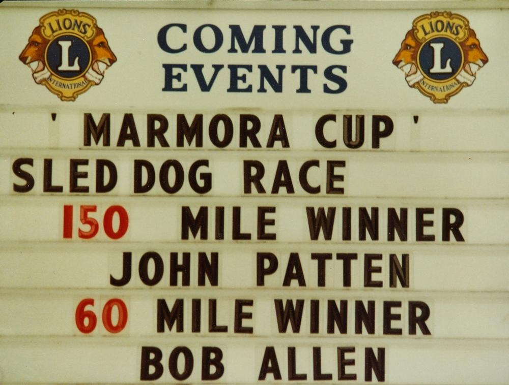1984 Winners