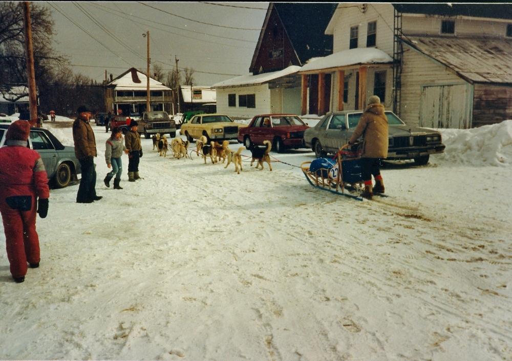 1987 Eldorado