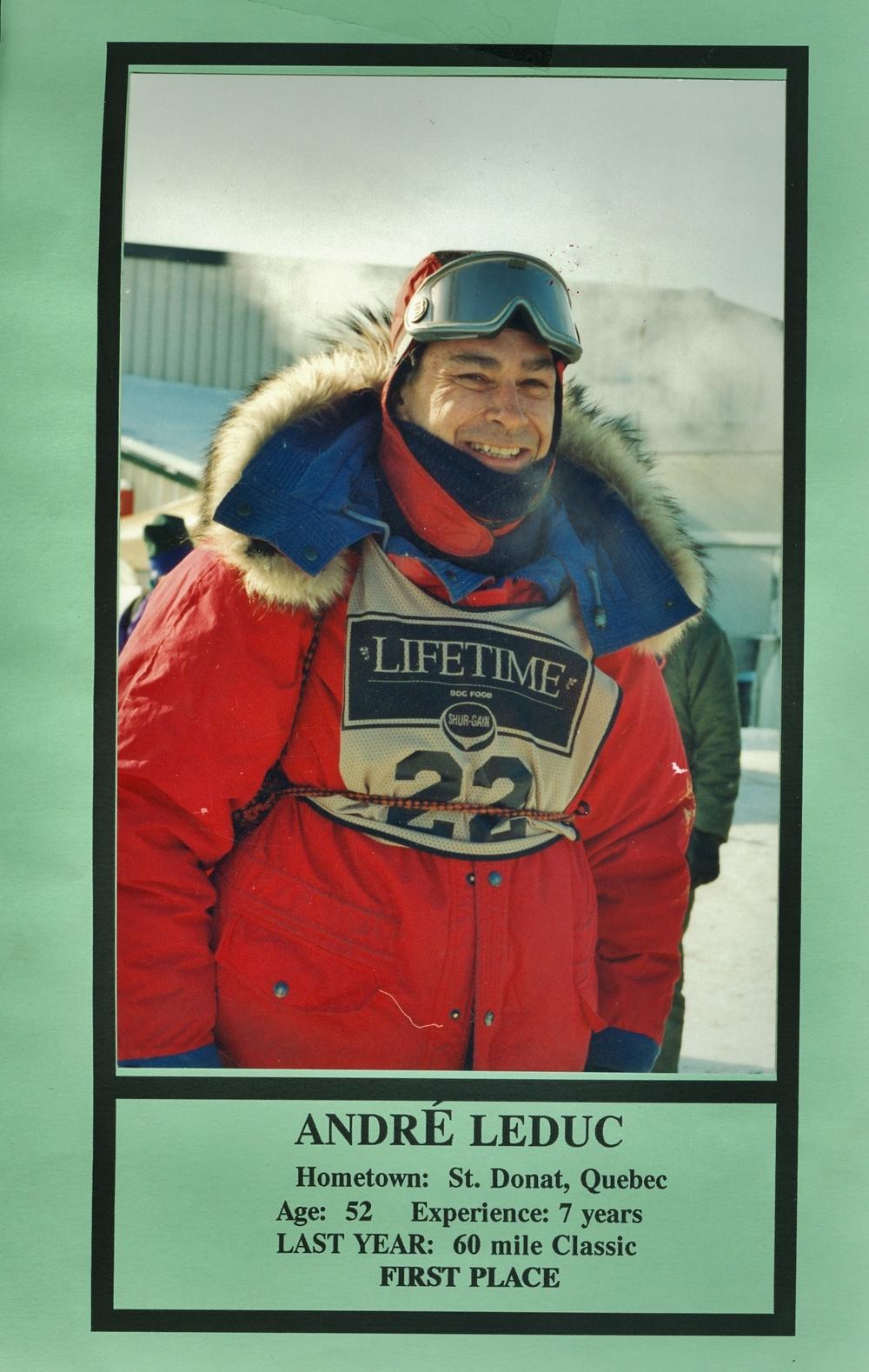 Snofest 1994 Andre Leduc (St. Donat, Que) lst in 60 mile.jpg