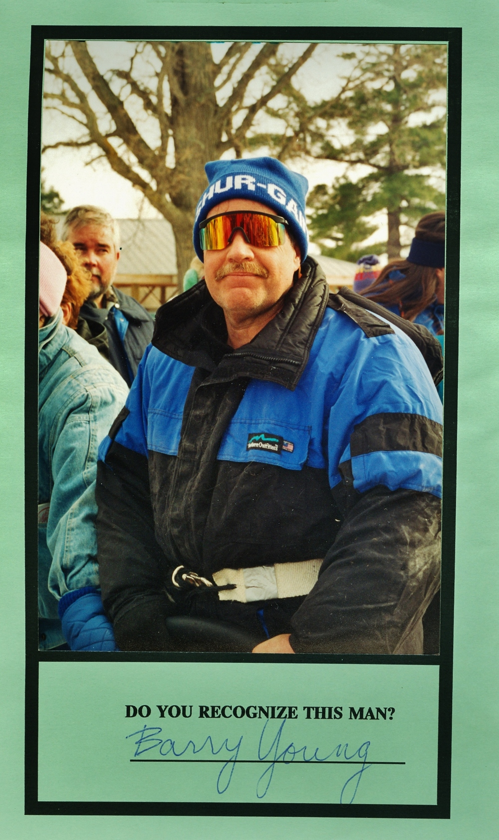 Snofest 1994 Barry Young.jpg