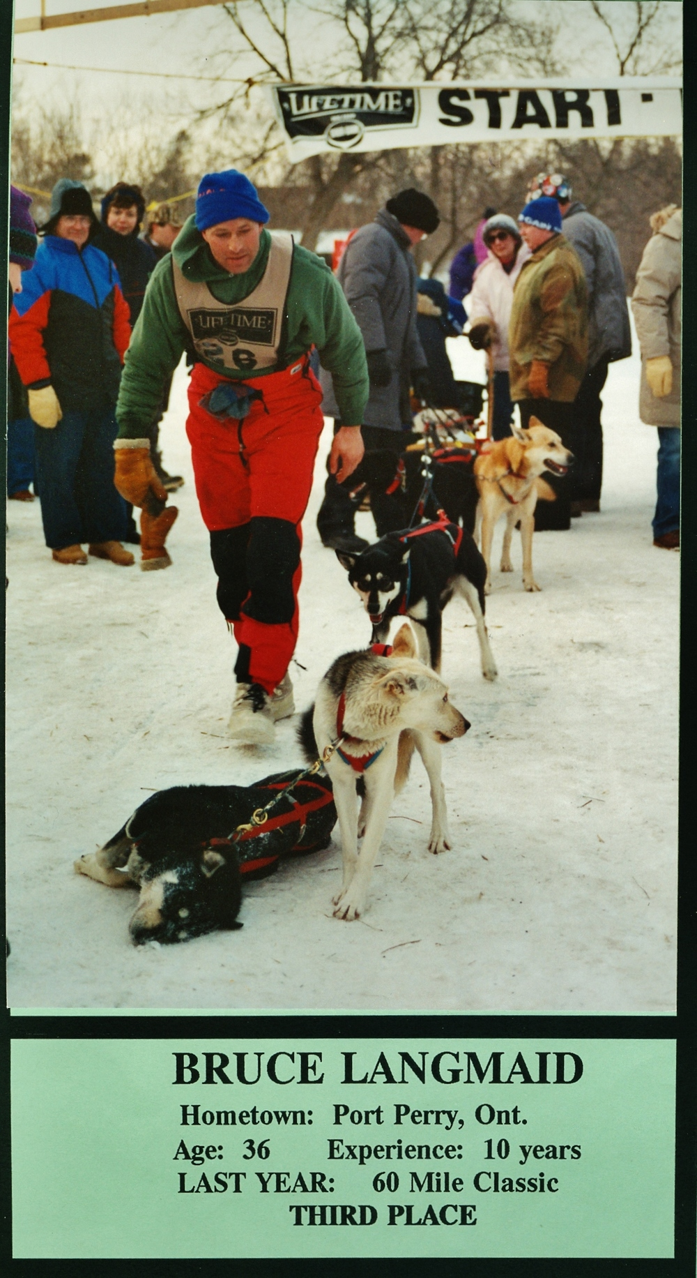 Snofest 1994 Bruce Langmaid,  Port Perry Ont,,  3rd place 60 mile,  1995 Marmora Cup winner.jpg