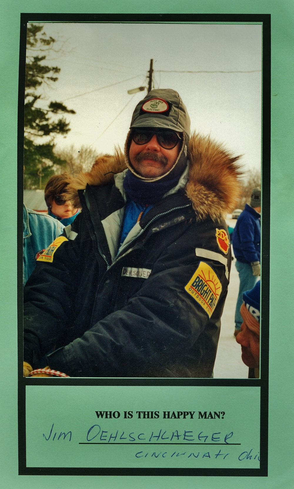 Snofest 1994 Jim Oehlschlaeger, Cincinnati, Ohio.jpg