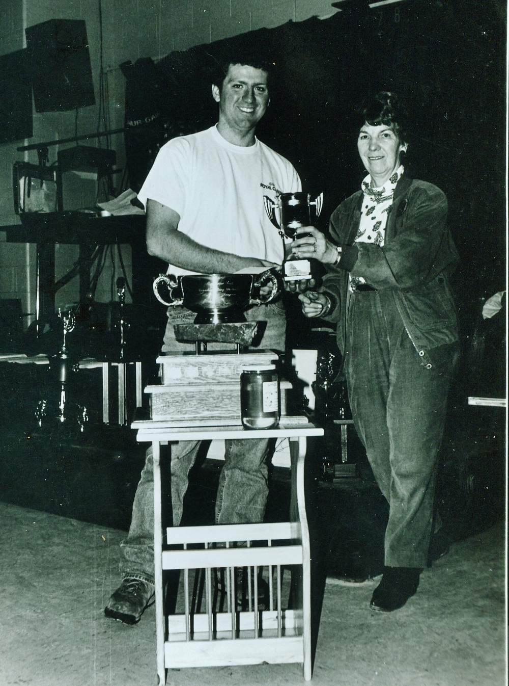 Snofest 1994 Tim McEwen, Marmora Cup Winner (150 miles) - Copy (3)