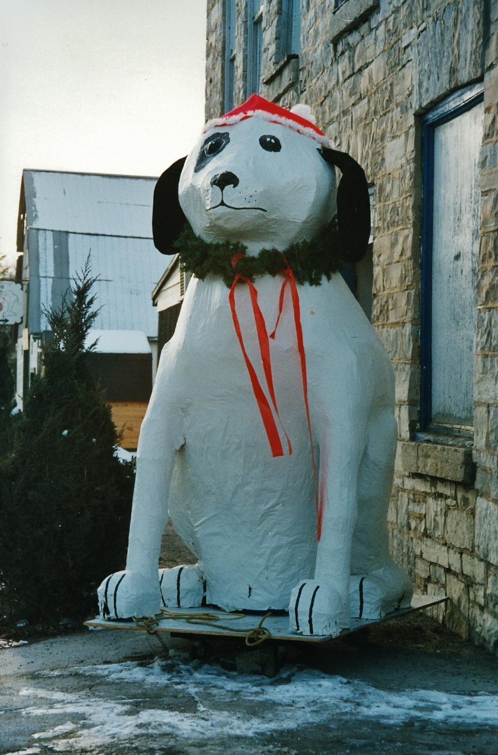 Snofest 1995 Snodog.jpg