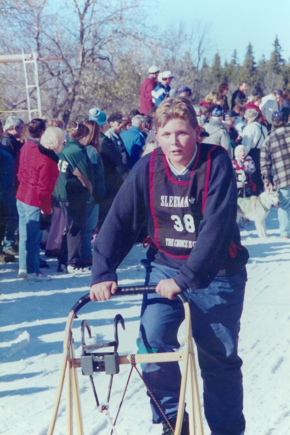 Snofest 1998 Little Nipper.jpg