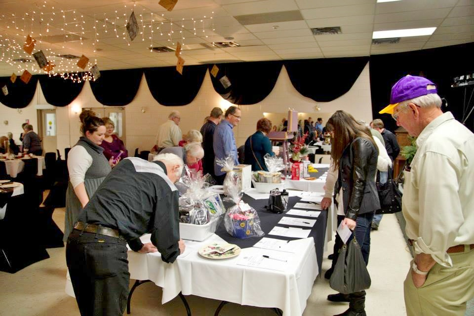 Snofest 2014 silent auction.jpg